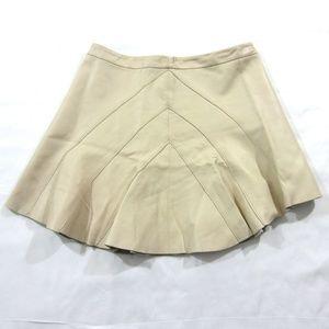 Derek Lam 10 Crosby Mini Skirt DEFECT